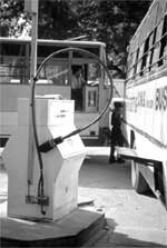 CNG controversy fuelled afres (Credit: Preeti Singh / CSE)