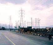 Dark days for industry