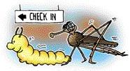 Bugging incursions