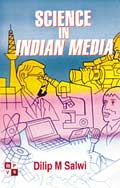 Book review: Science in Indian Media by Dilip Salwi