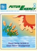 Peppy periodical: Future Energy