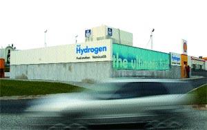 Iceland's hydrogen society