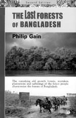 Book notice: The last forests of Bangladesh