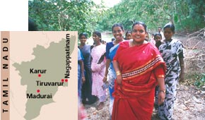 Women panchayat presidents are no rubber-stamp leaders