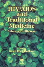 Book review: HIV/AIDS and Traditional Medicine