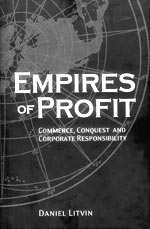 Book notice: Empires of Profit