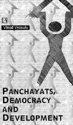 Book review: Panchayats, democracy and development