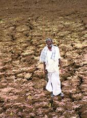 Neerkatti Hanumantappa of vill (Credit: RUHANI)