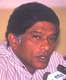 Ajit Jogi  <br> Chief Minister