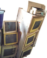 Developing countries are dumpyards for e-waste