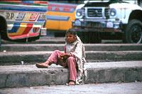 Quite disturbing: Pakistan nutrition survey