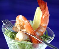 Consumer guide to prawns