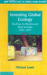 Book review: Inventing Global Ecology by Michael Lewis
