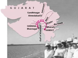 Environment-unfriendly project dangled as poll sop in Gujarat