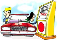 Japan imposes carbon tax
