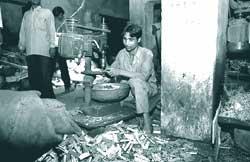 Ailing Aligarh