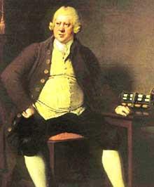 Richard Arkwright: the Britis