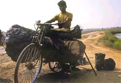 Target: Jharkhand