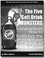 Cola Anonymous?