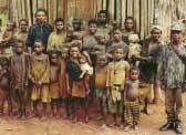 Pygmies speak up