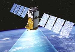 India part of Galileo
