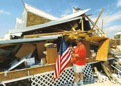 -- (Credit: FEMA)
