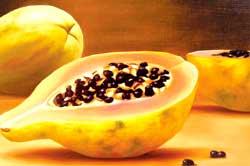 Papaya cure
