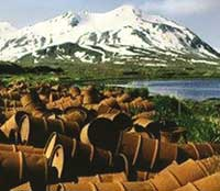 Alaska oil ban repealed by the Senate