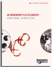 Documentary films on climate change