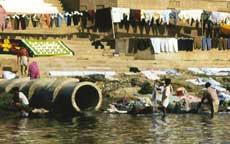 Gaps galore in Ganga action plan