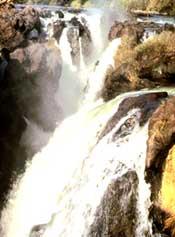 Namibia, Angola oppose hydro power plant