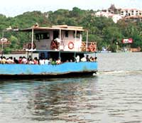 Goa, Karnataka fight over Khalsa-Bandhura project