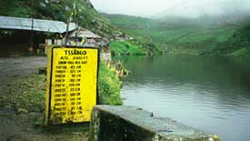 Sikkim to delegate powers to local people to protect lakes