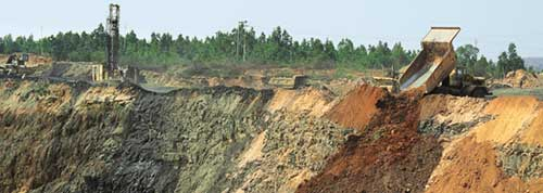Court gets tough on temporary mining permits