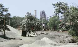 Goa sponge iron plants get closure notice