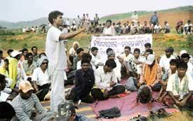 Orissa aluminium project breaking law to build, expand