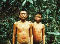 Ailments afflict endangered Nukak-Maku community