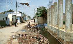 Toxic dump in Karachi talk of the town