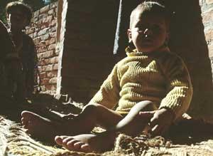 Resurgent polio