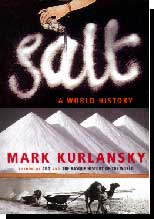 Salt, a world history