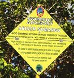 Guam makes beach monitoring signs compulsory