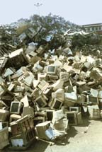 DoIT to provide subsidies for recycling e-wastes