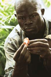 Review Blood Diamond