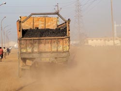 PCB issues notices to polluting units in Raipur