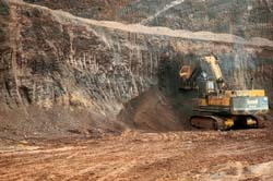 Making India's mining sector socially and environmentally viable