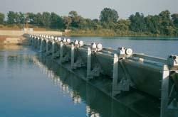 Sheonath river project faces a (Credit: BINAYAK DAS / CSE)