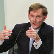 Robert Zoellick: Unlikely refo