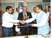 Clean deal to manufacture ceme