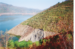 Tehri dam oustees to be rehabilitated again; threat of landslides