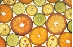 Vitamin C used to assemble gold, silver and platinum nanoparticles